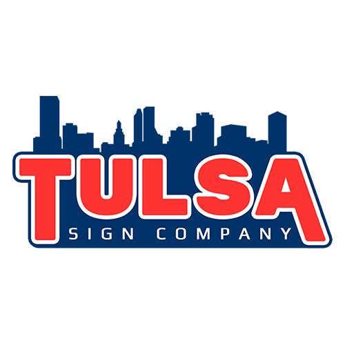 Custom Lobby Signs | Tulsa Sign Company